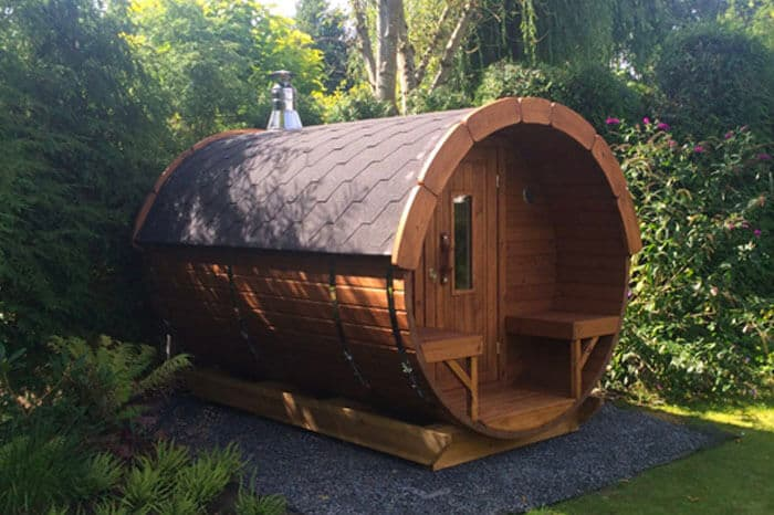 Sauna kopen in Limburg | Silu Home & Wellness